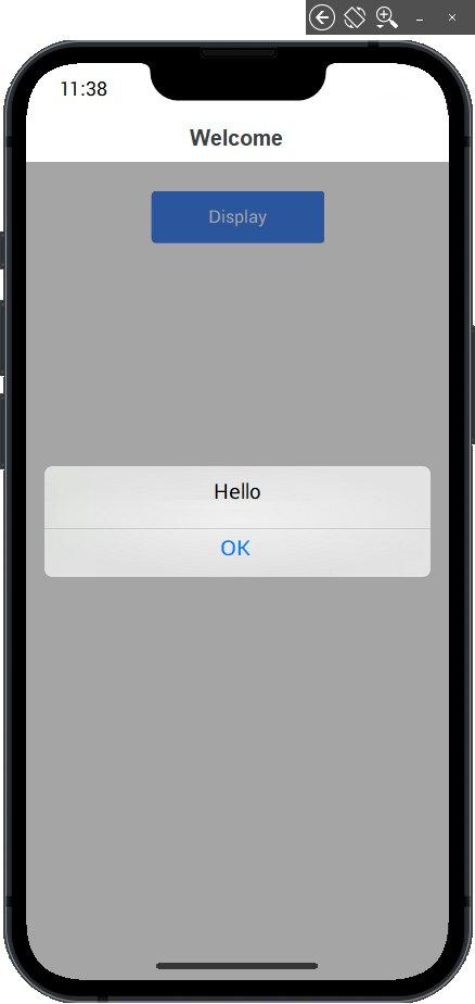 Window test